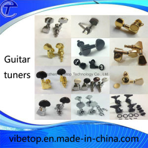Cheap Price Factory Made and Wholesale Guitar Machine Head Tuners pictures & photos