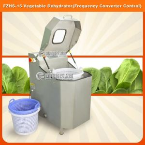 Fzhs-15 Vegetable Dehydrator (Frenquency Converter Control) pictures & photos