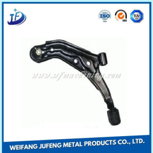 Carbon Steel Bending/Punching/Welding/Stamping Auto Parts by Customers′ Design pictures & photos