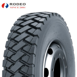 Truck Tyre Cr926 on and off Road Use All Position pictures & photos
