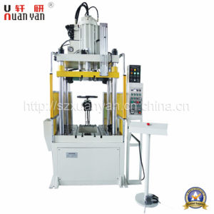 SGS Customized Hydraulic Trim Press with Car′s Steering pictures & photos