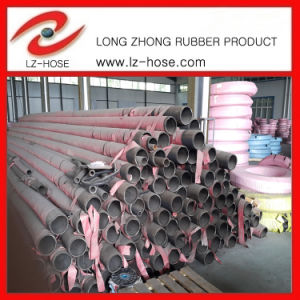 "SAE 100r2at 5"" High Pressure Oil Rubber Hose"