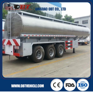 Diesel Tank Semi Trailer Manufacturers pictures & photos