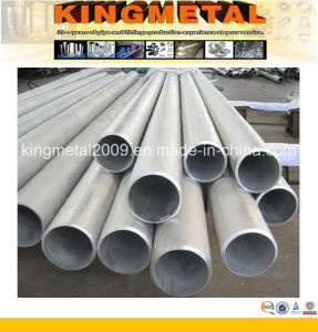TP347 Stainless Steel Pipe Tp347h pictures & photos