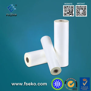 Hot Melt Adhesive Thermal Laminating BOPP Film (18-27mic) pictures & photos