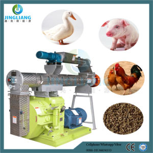 Poultry Livestock Feed Pellet Mill for Pig Chicken pictures & photos