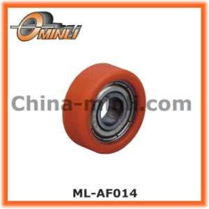 Nylon Skate Window Roller (ML-AF014) pictures & photos