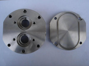 Investment Casting Parts and Precision Casting Loop Made in China pictures & photos