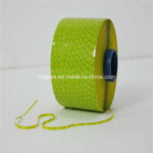 High Quality Mico-Printing Cigarette Tear Tape with Various Logo