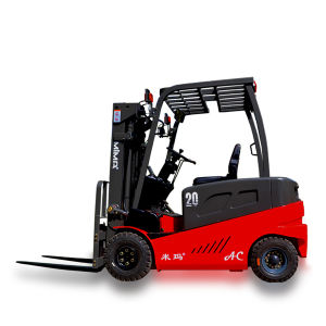 New Producted 2 Ton Electric Forklift pictures & photos