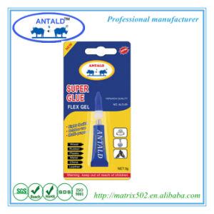 Wholesale High Quality Cyanoacrylate Super Glue Flex Gel