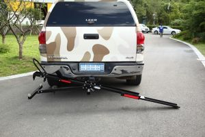 Motorcycle Carrier Ramp pictures & photos