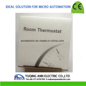 Mechanical Thermostat 2000A Without LED and Switch, Thermostat pictures & photos