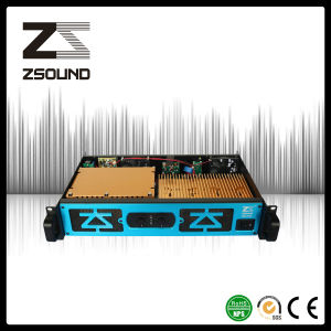 2 Channel 700W D Class Digital Power Amplifier pictures & photos