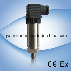 4-20mA Industrial Pressure Transmitter pictures & photos