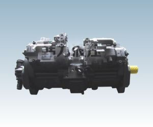 Sk200-8 Hydraulic Pump for Excavator pictures & photos