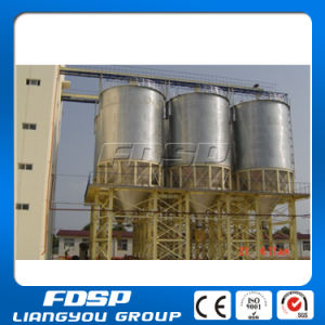 Storage Steel Silos for Plastics Granules (PP, PE, PS) pictures & photos