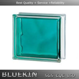 Building Material Glass Block From Top Manufacturer for Sale