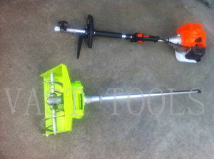 Most Popular Handheld Gasoline Snow Thrower pictures & photos