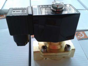 AC/DC Solenoid Valve-Valve Flow Control