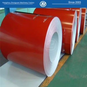 ISO Standard PPGI Sheet Coils pictures & photos