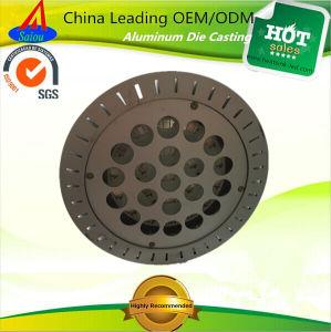 China Manufacturer Spotlight Die Casting Aluminum PAR56 LED Housing