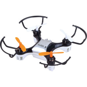 2.4G 4 Channel Mini Remote Control Drone RC Model with Gyro and USB (10230833) pictures & photos