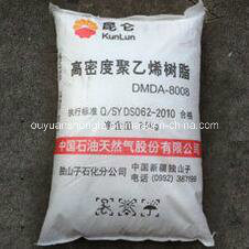 Plastic Material with High Quality and Competitive Price HDPE 8008 pictures & photos