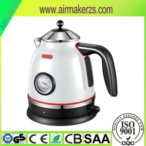 Hot Sale Factory Price Stainless Steel Electric Kettle pictures & photos