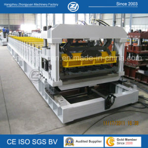 Tiles Manufactures of Tiles Roll Forming Machine pictures & photos