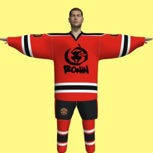 New Type Fashion Ice Hocey Jersey pictures & photos