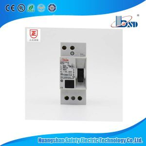 5sm1 RCCB/ELCB(Residual Current Circuit Breaker pictures & photos