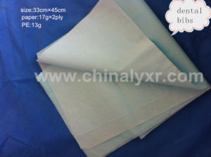 CE and ISO Disposable Dental Bib pictures & photos