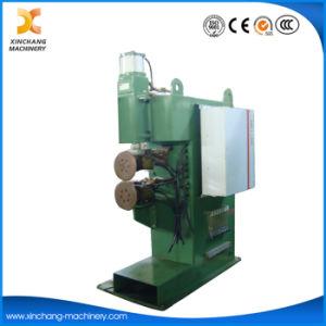 Pneumatic Seam Welding Machine pictures & photos
