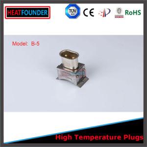 Band Heater High Temperature Ceramic Plug Socket pictures & photos