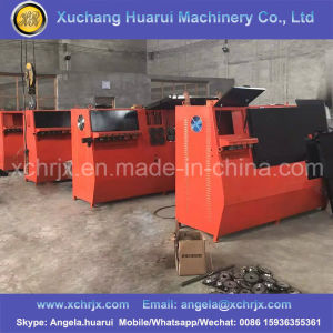High Quality CNC Rebar Bending Machine From Exellent China Supplier pictures & photos