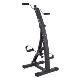 New Design Rehavilitative Training Dual Bike with Ce pictures & photos