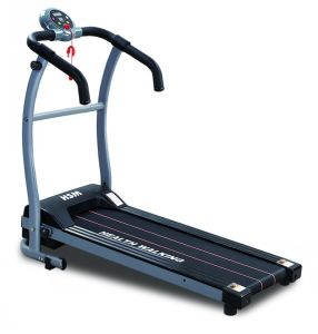 Home Fitness Running Machine, Electric Treadmill pictures & photos