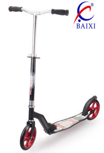 Big Scooter with 200mm Wheel (BX-2MBD200) pictures & photos