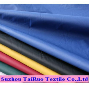 100% Polyester Soft Light Taffeta for Garment pictures & photos