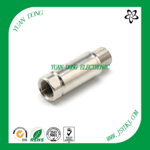 85-860MHz High-Pass CATV Filter in Good Quality Connector pictures & photos