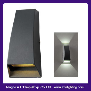 Exterior LED Wall Light Trapezoidal pictures & photos
