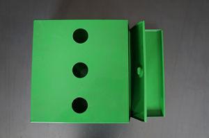 Pet Waste Feces Collector Box pictures & photos