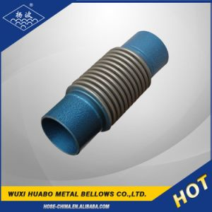 Galvanized Flexible Welded Seamless Construction Metal Hose pictures & photos