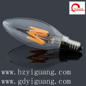 High Brightness Filament LED Light Bulb