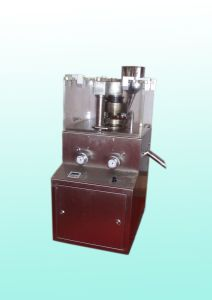 Zp5-9 Rotary Tablet Press Machine pictures & photos