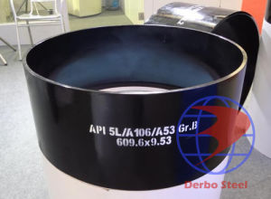 Hot Sales Seamless Steel Pipe 1500mm Sch40 pictures & photos