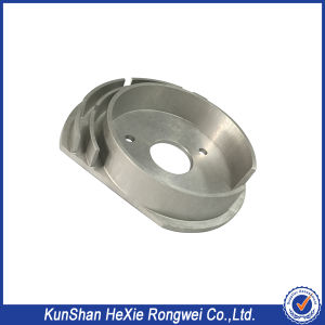 Precision CNC Stainless Steel Machining Services pictures & photos