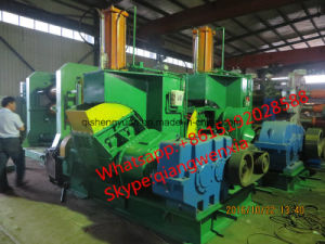 2016 Hot Selling! ! ! High Tech Rubber Dispersion Kneader Machine X (S) N-55 pictures & photos