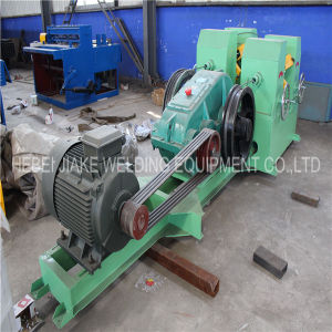 China Factory Cold Rolling Steel Bar Ribbed Machine pictures & photos